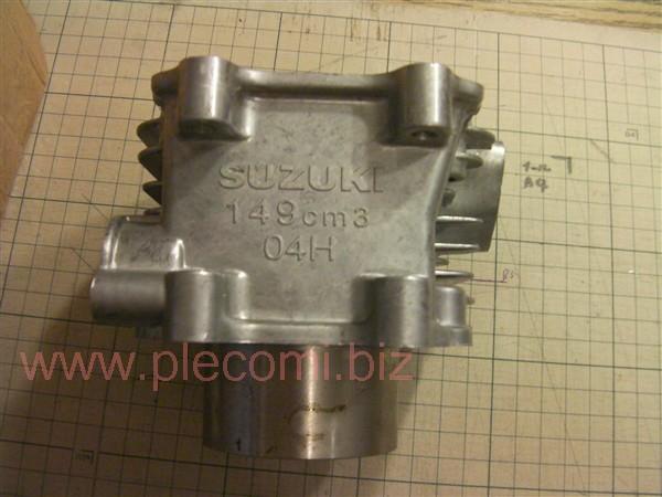 ヴェクスター ベクスター 150 57mm 149cc シリンダー 穴つき  純正 新品 中国 B級品