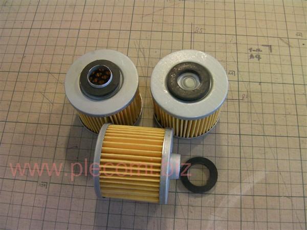 ビラーゴ250 オイルフィルター 中国社外 Virago XV1100 XV750 XV400 XV250