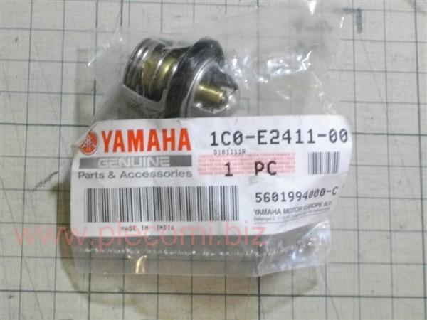 マジェスティ125 250 サーモスタット アッシ 純正 台湾 4HC-12411-00 1CO-E2411-00