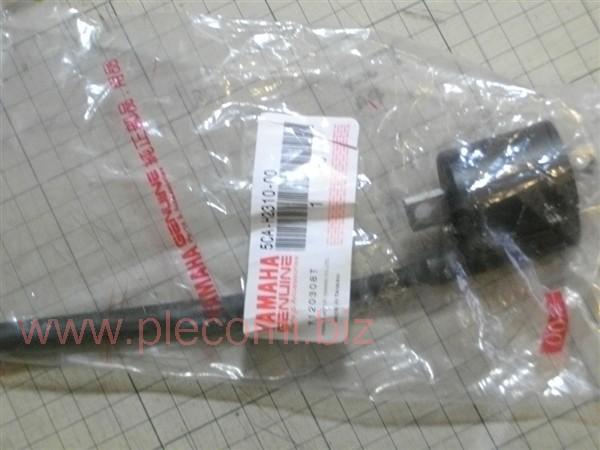 マジェスティ125 台湾純正 イグニッション コイルアッシ ハイテンションコードつき 5CA-H2310-00