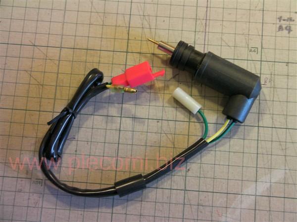 フュージョン フリーウェイ MF01 MF02 (mf03) オートチョーク PTCヒーター バイスターター サーモ エレメントアッシ