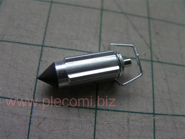 スペイシー125 JF03 JF02 JF04 JF13 GY6  CG125 CB125 フロートバルブ ケイヒン PZ26