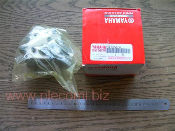 マジェスティ125 ウォーターポンプ アッシ 純正 台湾ヤマハ 5DS-E2420-00