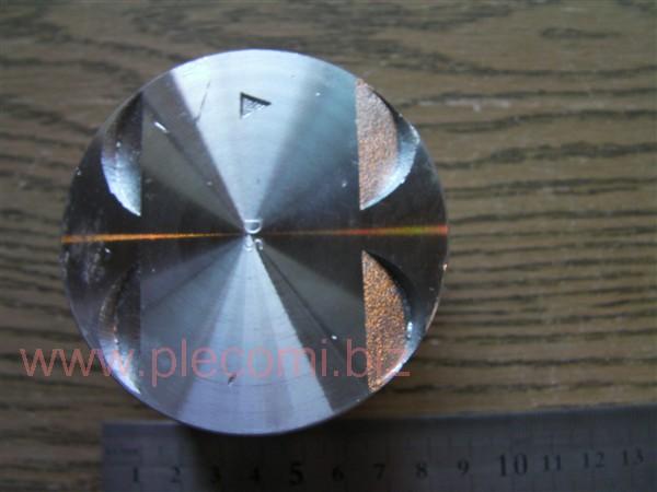 グラストラッカー ボルティー GN250 マローダ SW-1  中国社外 ピストン 72.00MM DS製 B級品