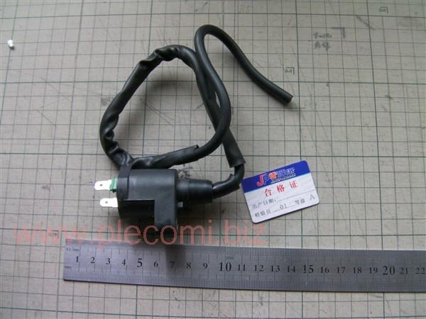 スペイシー125 JF04 JF02 JF03  (JF13) E彩 イグニッション コイルアッシ ハイテンションコード 中国社外 JP
