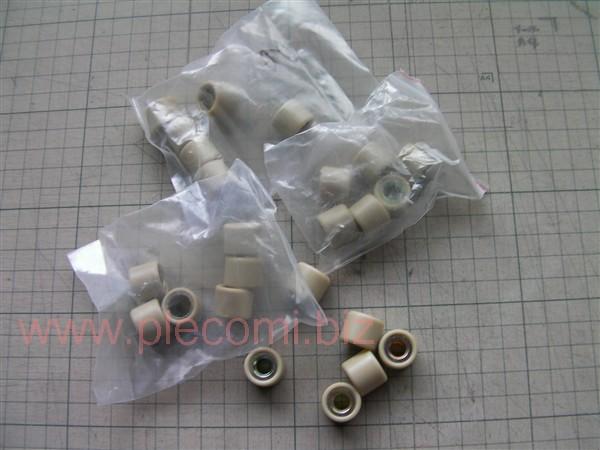 スペイシー100 SPECY100 JF13 ウエイトローラー GY6 50 中国社外 16 x 13  5g