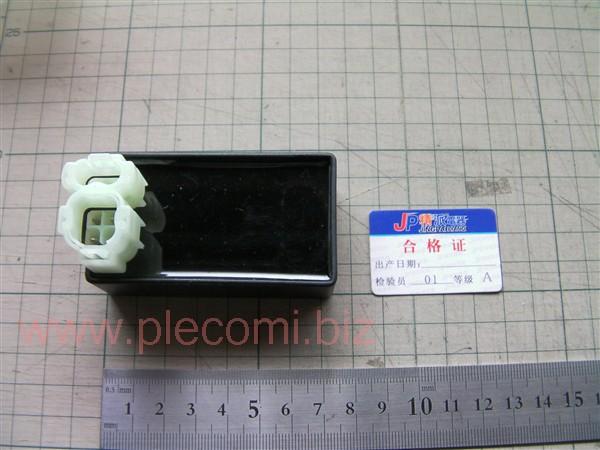CD125T CDI イグナイター 後期型 KCP 交流定角 中国社外JP 旧車仕様に