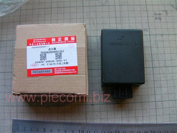 ヴェクスター125 ベクスター vecstar CDI イグナイター AN125T/W 純正 中国