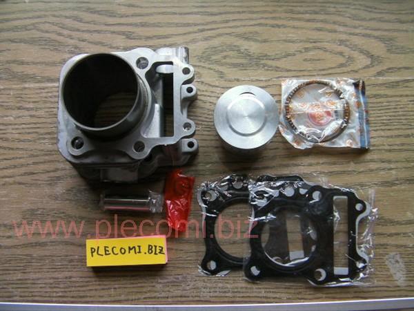 ヴェクスター 150 用 ボアアップ キット 177cc 62.0mm ハイチューニング