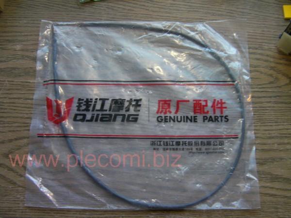 XV250 XV250S XV125 チョーク ワイヤー ケーブル 中国純正 QJ