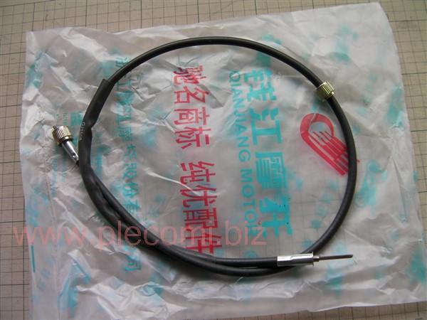 XV250 XV250S XV125 メーター ワイヤー ケーブル 中国純正 QJ