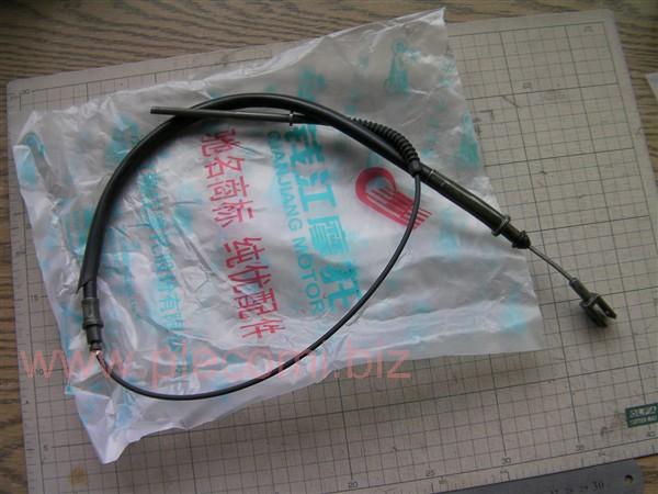 XV250 XV250S XV125 リアブレーキ ワイヤー ケーブル 中国純正 QJ (要加工)
