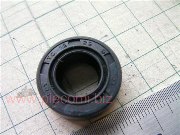 ビラーゴ250 XV250 レフトケース オイルシール ギアシャフト チェンジペダル 用 中国社外 12 22 9