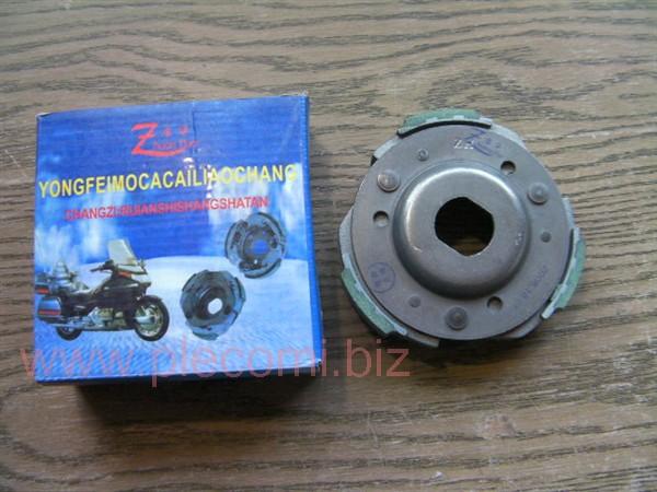 スペイシー125 JF04 E彩 クラッチ セット 中国純正系 ZH