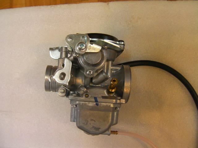 GN200 ジャベル200 GN250 GN125 EN125 GZ125 エリミネーター125 キャブレター 新品 ミクニ 旧型 初期型 BS28 ビッグキャブ 中国