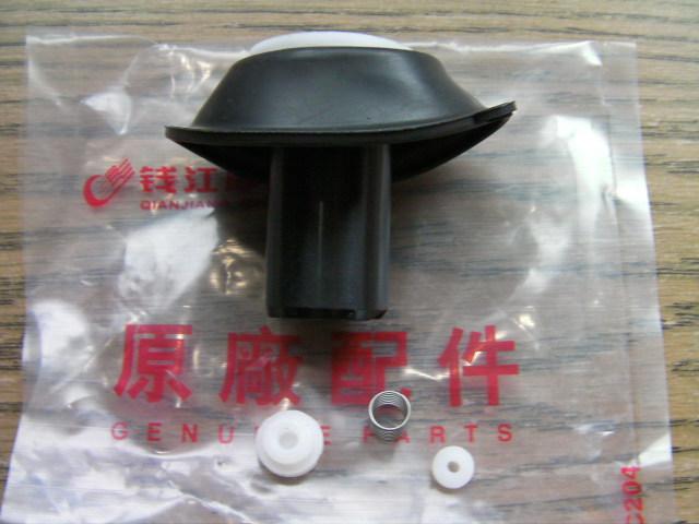 ビラーゴ250 キャブレター用 ダイヤフラム アッシ アセンブリ ニードルなし 中国純正 3BG-14940-00