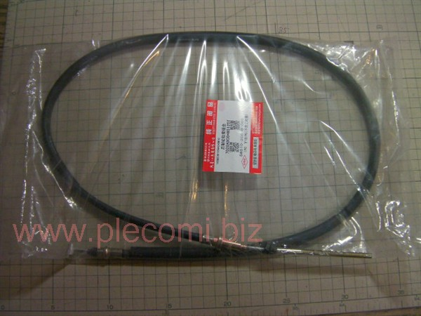 ヴェクスター ベクスター リアフットブレーキ ワイヤ ケーブル 中国純正 105cm