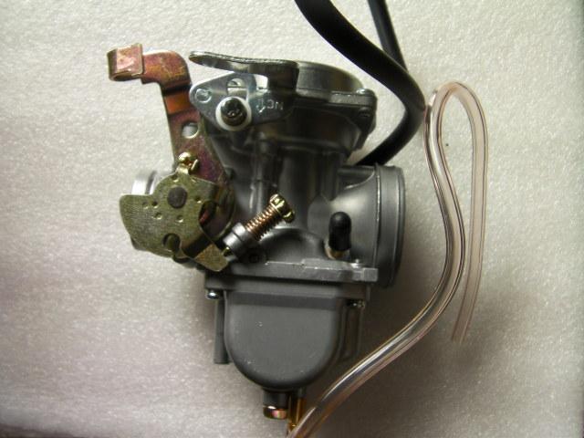 GN125 EN125 GZ125 キャブレター 新品 ミクニ 旧型 初期型 BS26 中国 キャブヒーターなし