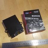 ビラーゴ250 XV250  3DM 中国社外 (CDI) 点火器 イグナイター デジタル進角 直流