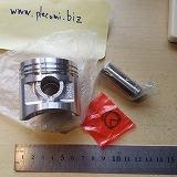 CA250T レブル250 ナイトホーク250 CD250U MC13 ピストン セット ボア53mm用