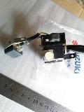 スズキ アドレスV100 CE11A CE13A ウインカー デュマ ホーン スイッチ 一体ハーネス レフトハンドル用 中国純正QQ